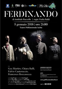 Ferdinando