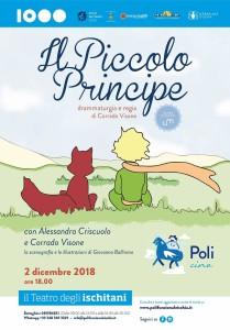 locandina Piccolo principe