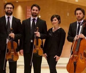 Quartetto_Felix