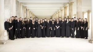 Trinity College Choir