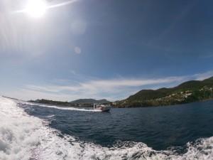 Area Marina