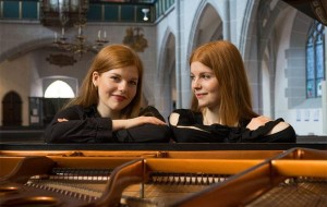 Marie e Clara Becker